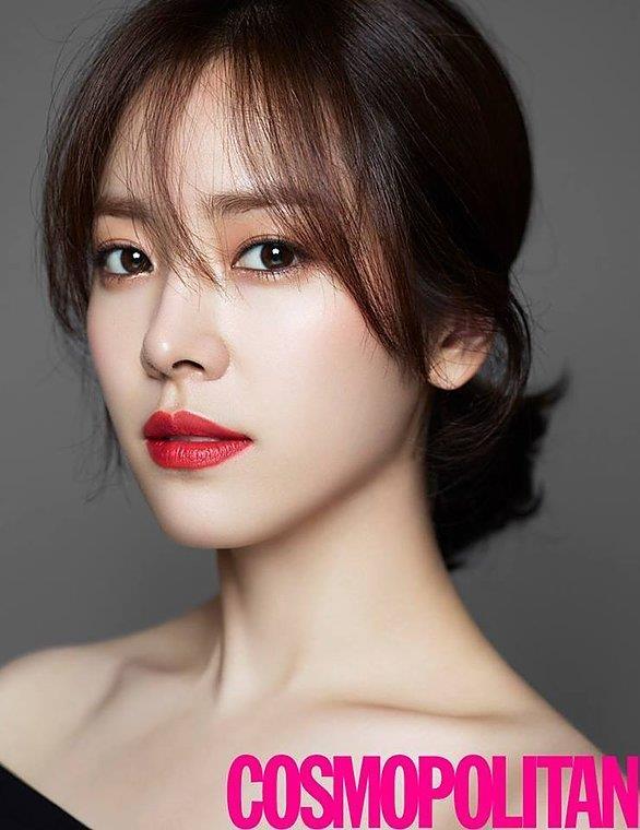 5 nu dien vien hang dau man anh Han, thieu Song Hye Kyo hinh anh 6