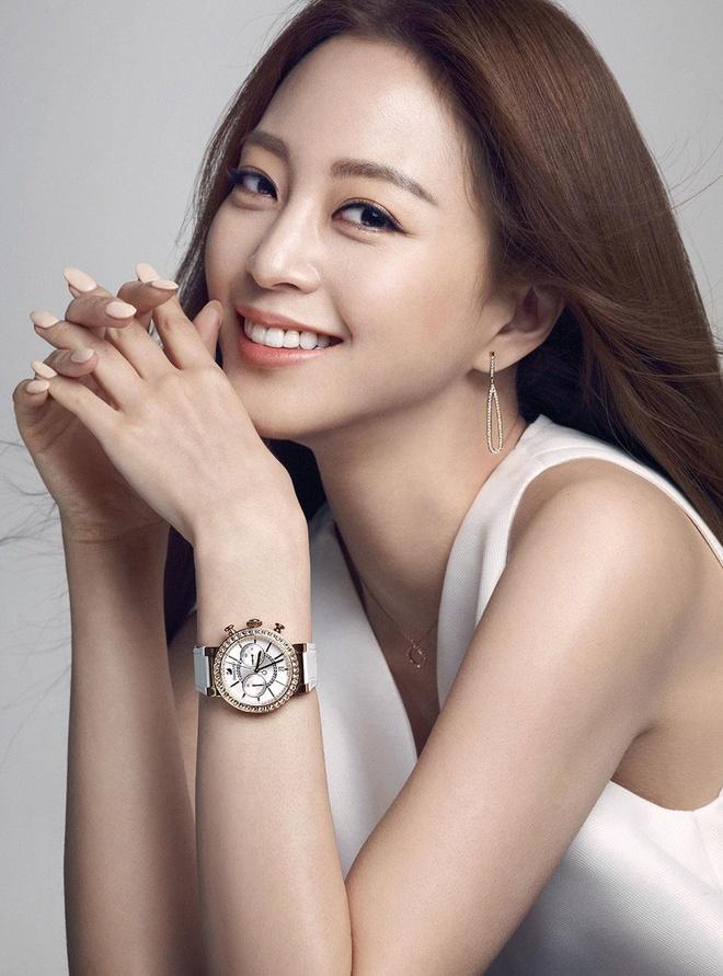 5 nu dien vien hang dau man anh Han, thieu Song Hye Kyo hinh anh 9