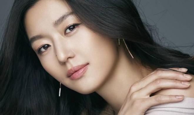 5 nu dien vien hang dau man anh Han, thieu Song Hye Kyo hinh anh 1