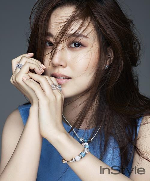 5 nu dien vien hang dau man anh Han, thieu Song Hye Kyo hinh anh 10
