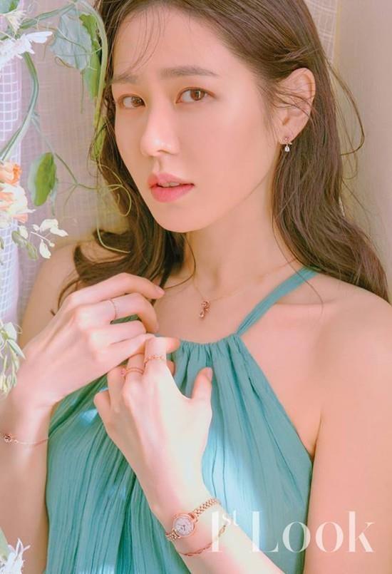 5 nu dien vien hang dau man anh Han, thieu Song Hye Kyo hinh anh 14
