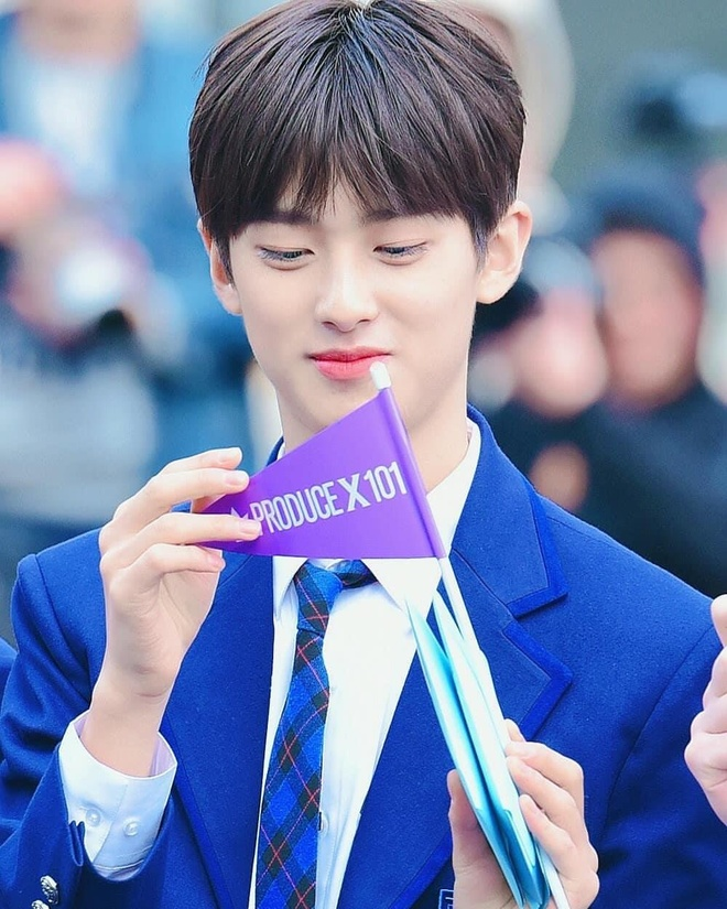 Thuc tap sinh ProduceX101 anh 4