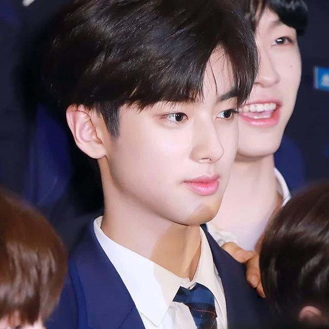 Thuc tap sinh ProduceX101 anh 5