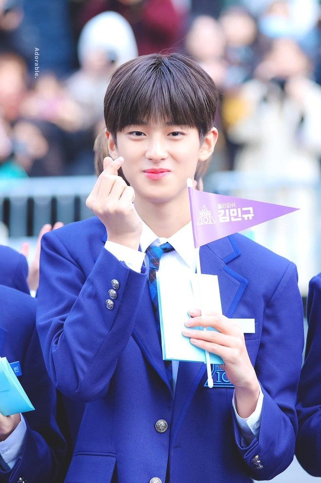 Thuc tap sinh ProduceX101 anh 8