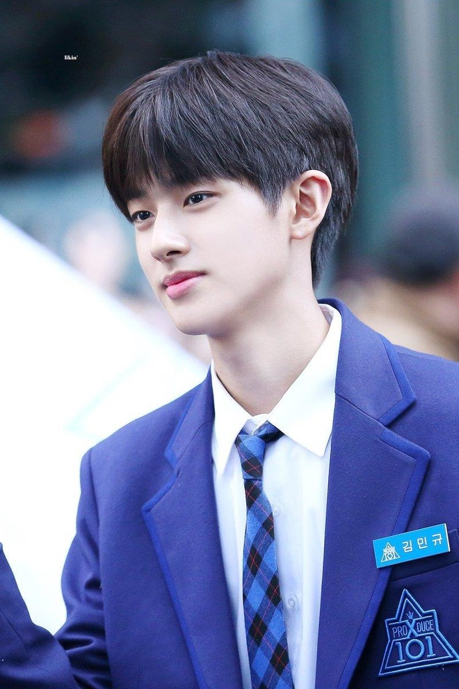 Thuc tap sinh ProduceX101 anh 9