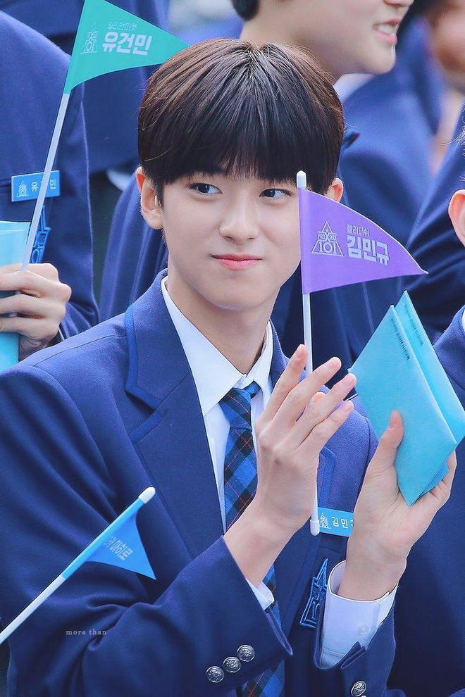 Thuc tap sinh ProduceX101 anh 7