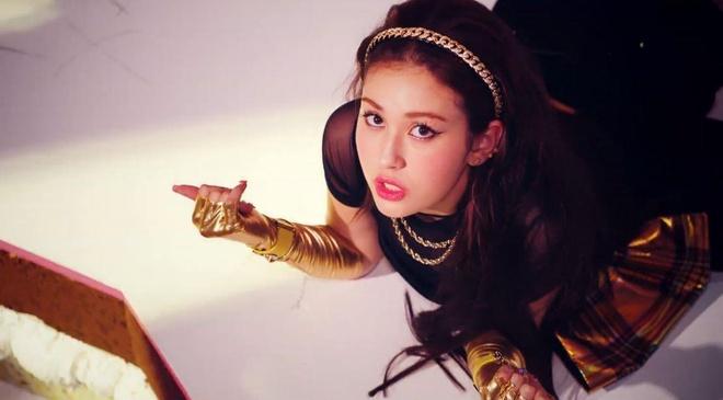 'Bup be song' 10X Jeon Somi xinh dep, ca tinh trong MV solo dau tay hinh anh 9