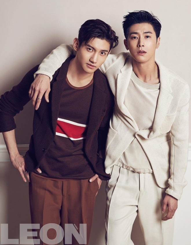 TVXQ anh 4