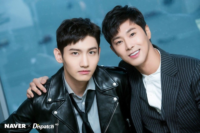 TVXQ anh 13