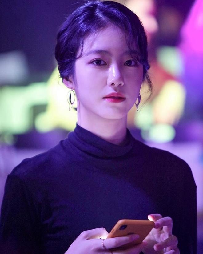 Nhung nu tan binh ho Shin tai sac ven toan cua nha JYP hinh anh 8