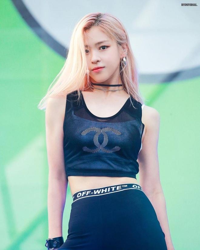 Nhan sac JYP anh 2