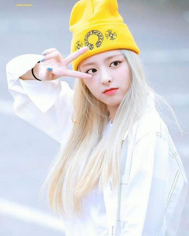 Nhan sac JYP anh 6