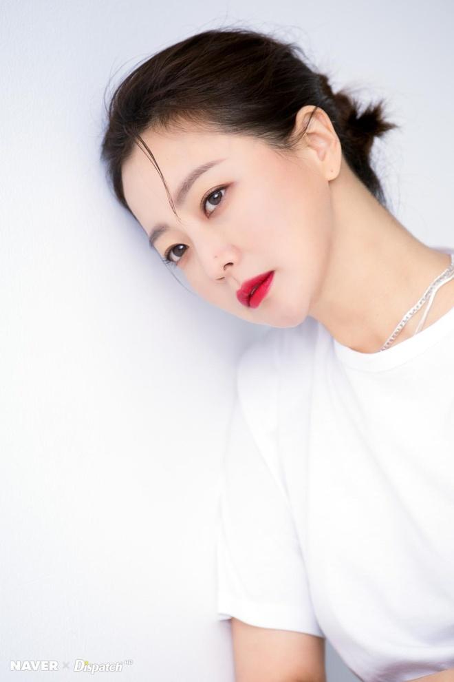 Kim Hee Sun - bieu tuong sac dep tre trung o tuoi 42 hinh anh 1