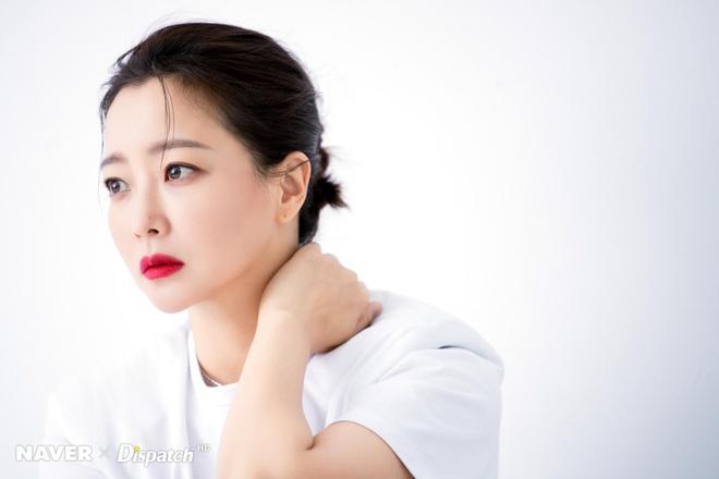 Kim Hee Sun - bieu tuong sac dep tre trung o tuoi 42 hinh anh 5