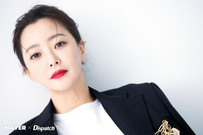 Kim Hee Sun - bieu tuong sac dep tre trung o tuoi 42 hinh anh 6