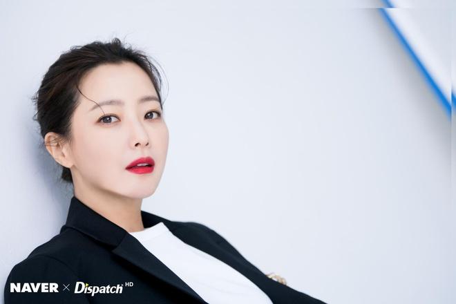 Kim Hee Sun - bieu tuong sac dep tre trung o tuoi 42 hinh anh 7