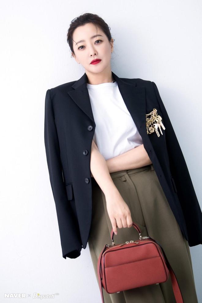 Kim Hee Sun - bieu tuong sac dep tre trung o tuoi 42 hinh anh 2