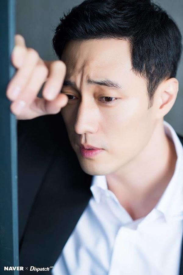 Nhung ong chu U50 phong do cua lang dien anh Han hinh anh 3