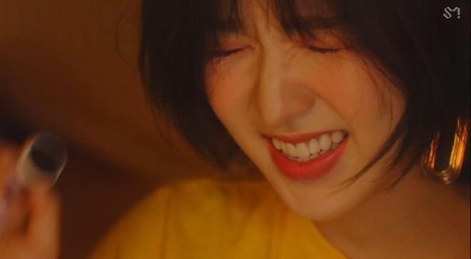 Red Velvet tro lai, 'nu than' Irene thang hang nhan sac hinh anh 7