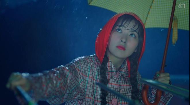 Red Velvet tro lai, 'nu than' Irene thang hang nhan sac hinh anh 8