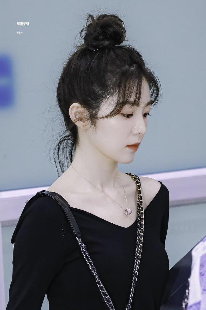 Irene tren tap chi anh 9