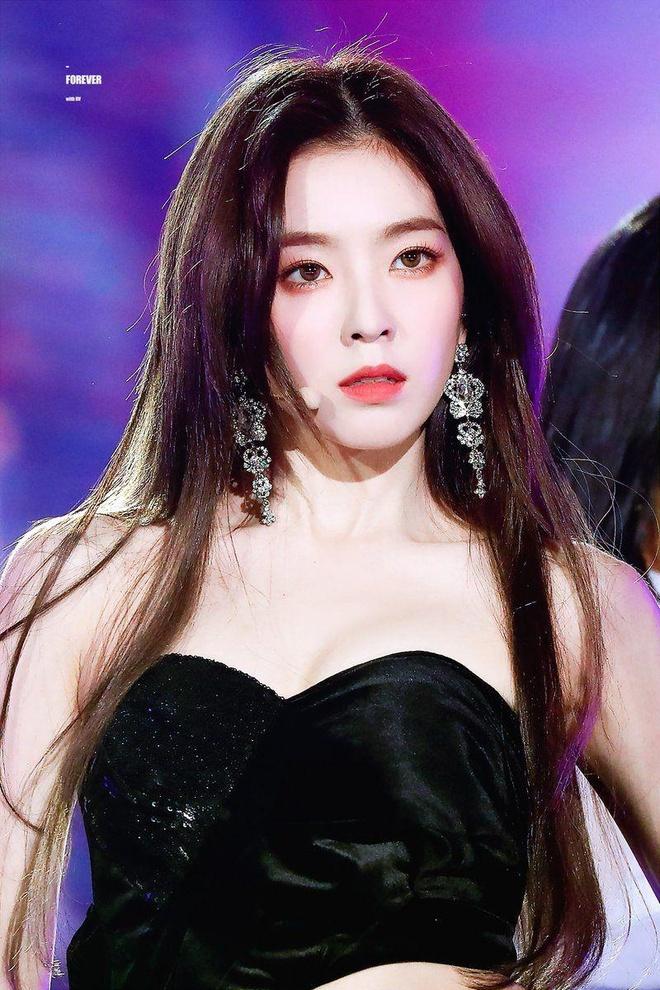 Irene tren tap chi anh 7