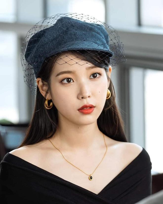 Bon nu than Kpop noi tieng nhat nua dau 2019 hinh anh 7