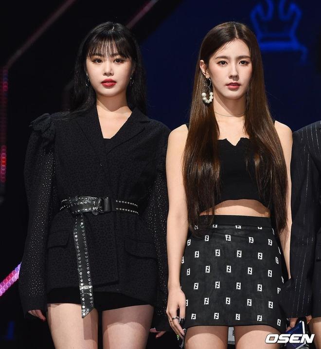 Nhan sac Seol Hyun anh 6