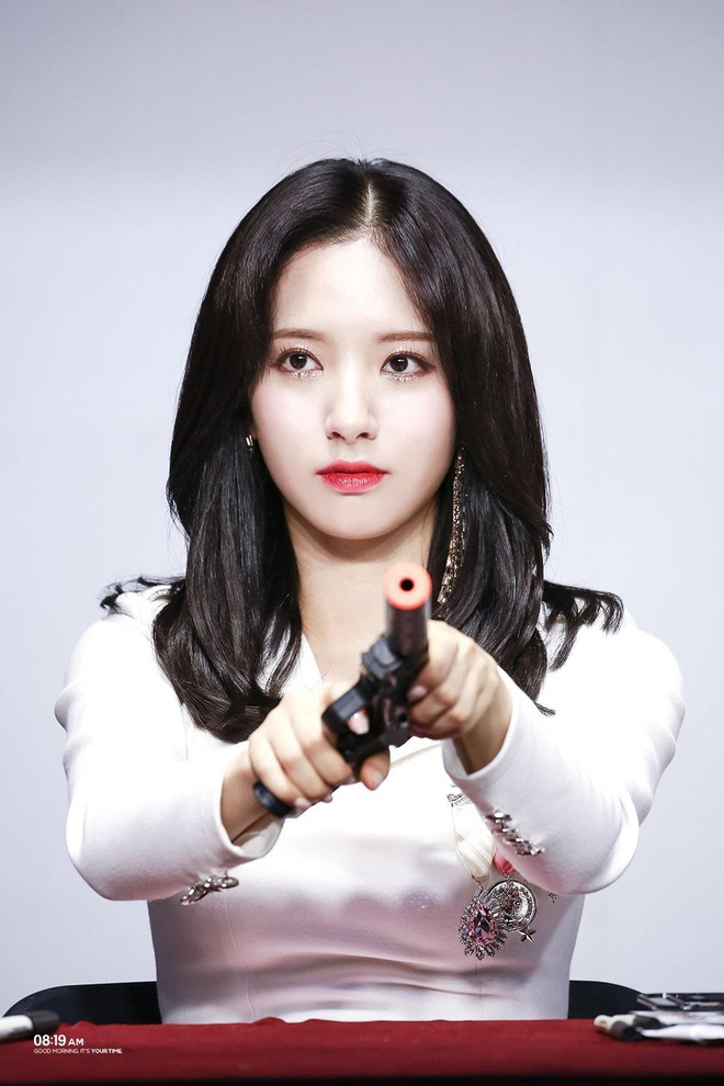 Nhung my nhan co tai nang nhung khong thanh danh o Kpop hinh anh 23