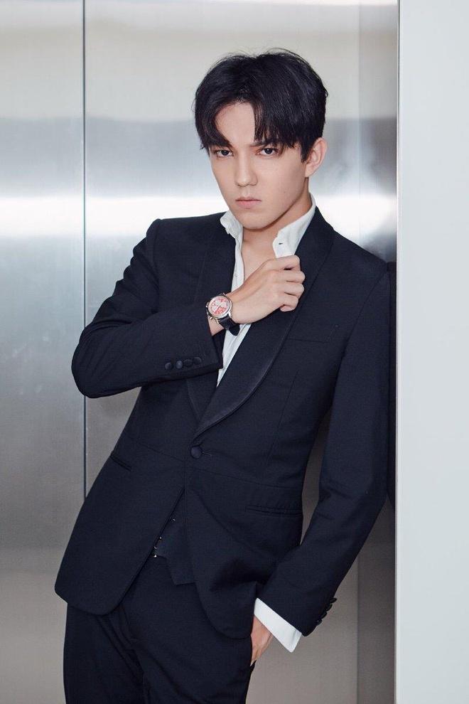 sao nam anh huong nhat Trung Quoc 2019 anh 4