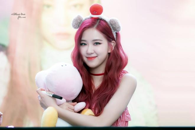 Bốn nữ thần tượng đáng yêu nhất trong mắt fan Hàn