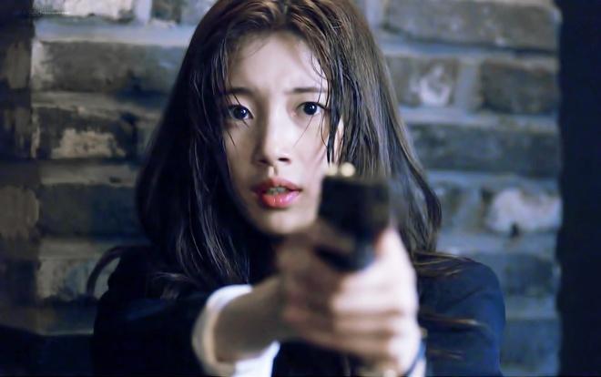 'Tinh dau quoc dan' Suzy noi bat trong hop bao ra mat phim moi hinh anh 12