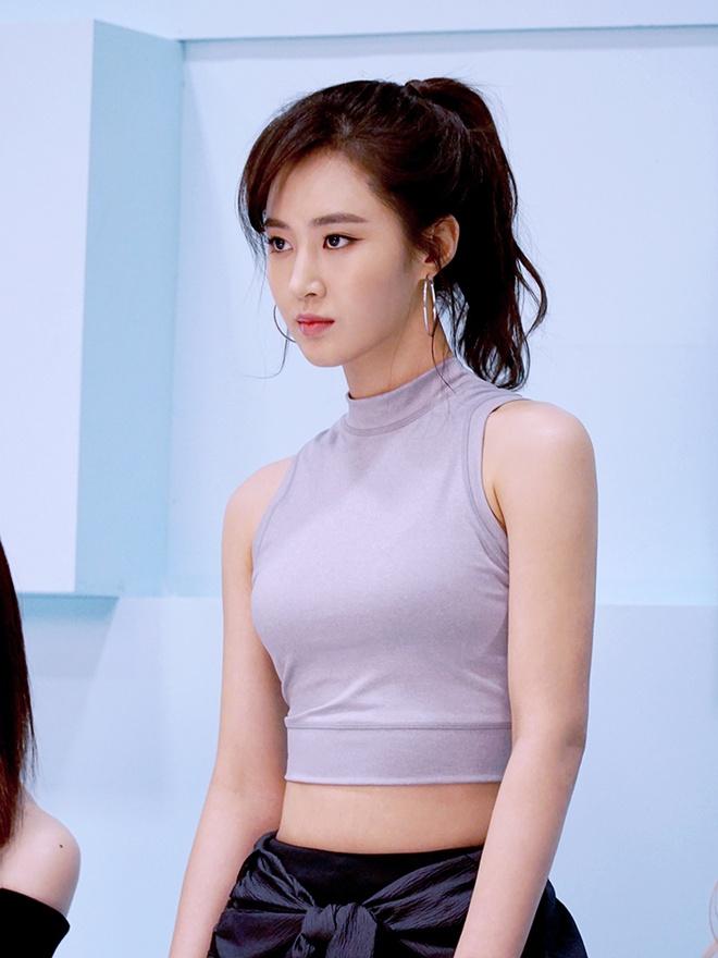 nu idol quyen ru nhat Kpop anh 8