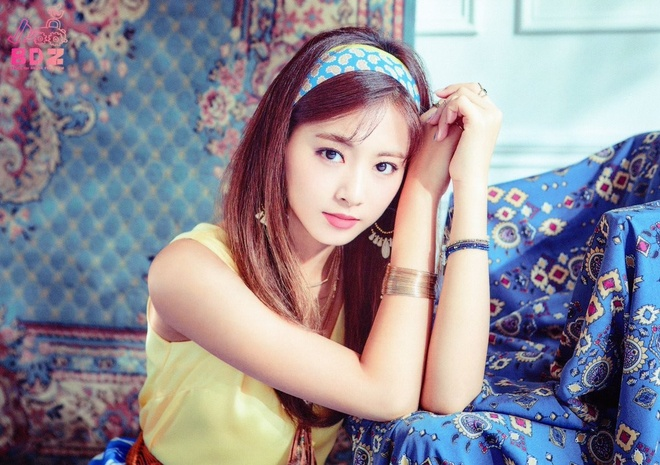 Ba than tuong ngoai quoc co suc anh huong nhat Kpop hien nay hinh anh 9