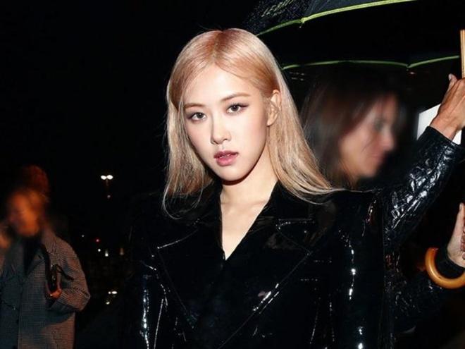 Suzy,  Rose tai Paris Fashion Week 2019 anh 13