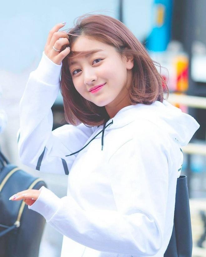 Nu hoang Kpop 2019 anh 1