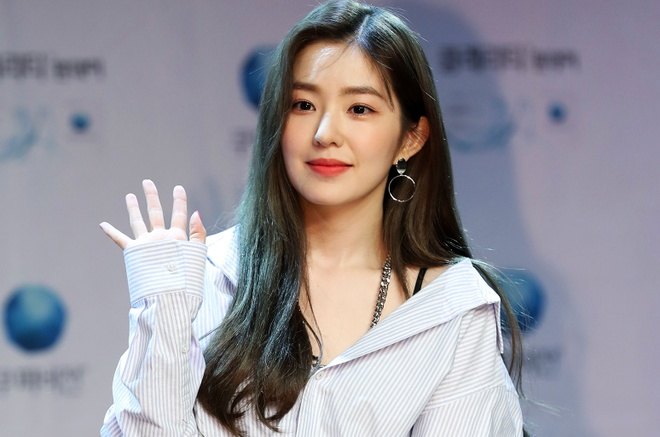 Nu hoang Kpop 2019 anh 10