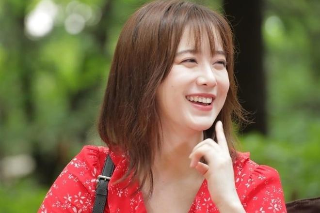 Bao Anh binh chon my nhan dep nhat xu Han, Song Hye Kyo dung dau hinh anh 11