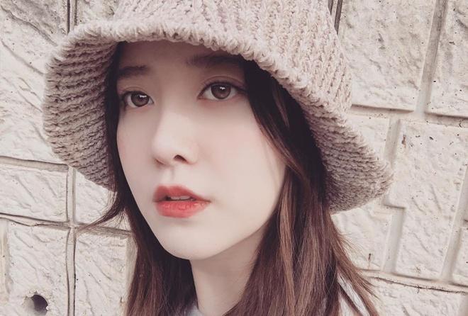 Bao Anh binh chon my nhan dep nhat xu Han, Song Hye Kyo dung dau hinh anh 10