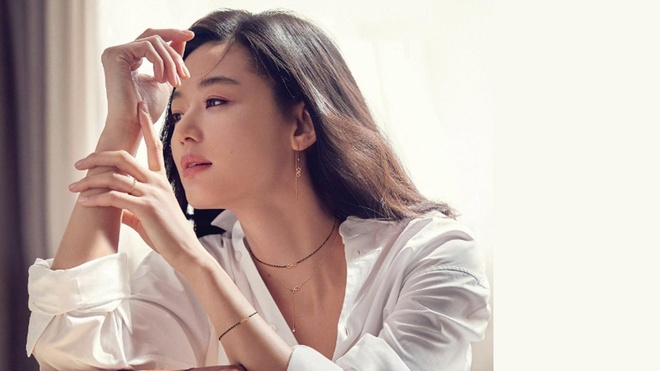 Bao Anh binh chon my nhan dep nhat xu Han, Song Hye Kyo dung dau hinh anh 6