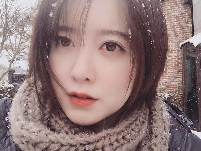 Bao Anh binh chon my nhan dep nhat xu Han, Song Hye Kyo dung dau hinh anh 13