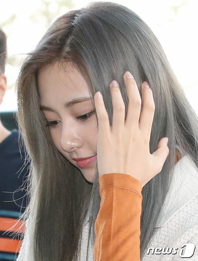 sao Kpop o san bay anh 18