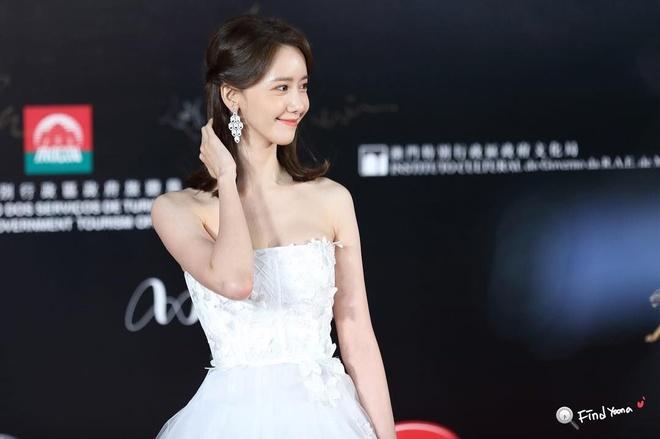 5 idol duoc coi la bieu tuong thanh lich cho phai nu xu Han hinh anh 1