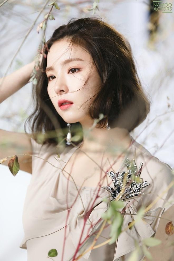 5 idol duoc coi la bieu tuong thanh lich cho phai nu xu Han hinh anh 5