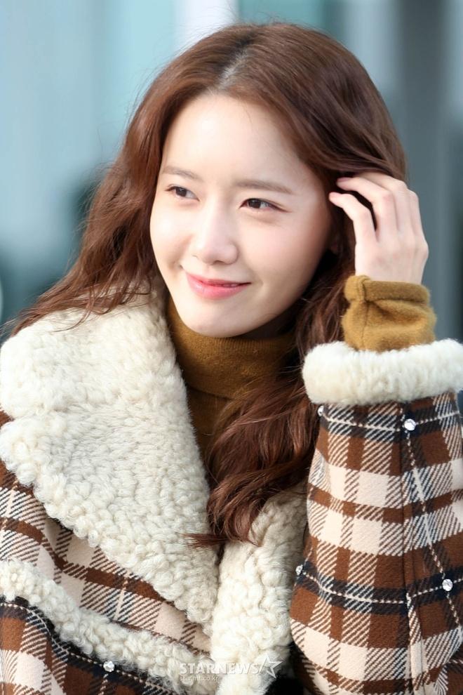 Nhan sac Yoona anh 13