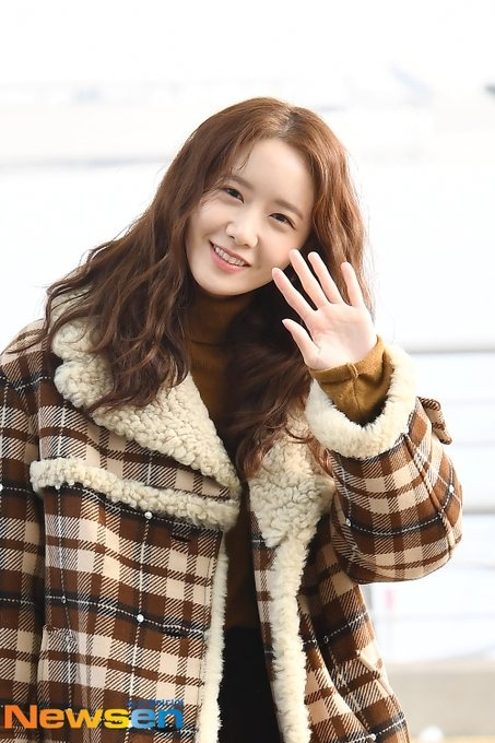 Nhan sac Yoona anh 8