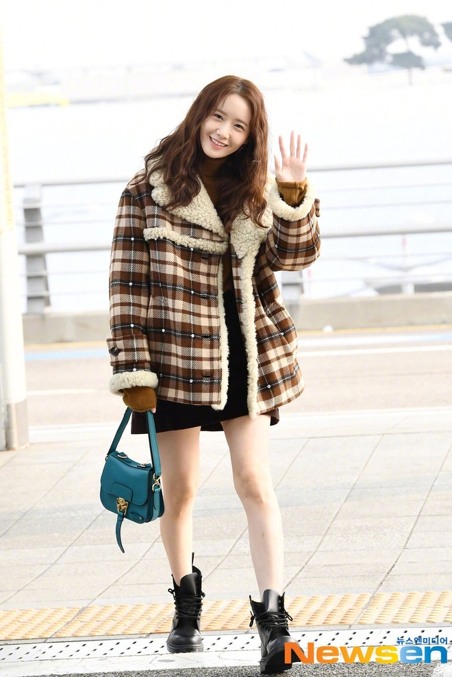 Nhan sac Yoona anh 1