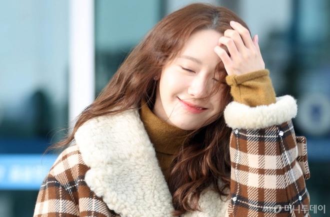 Nhan sac Yoona anh 9