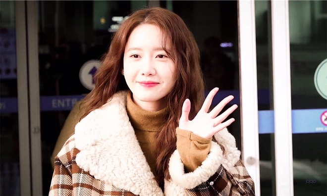 Nhan sac Yoona anh 10