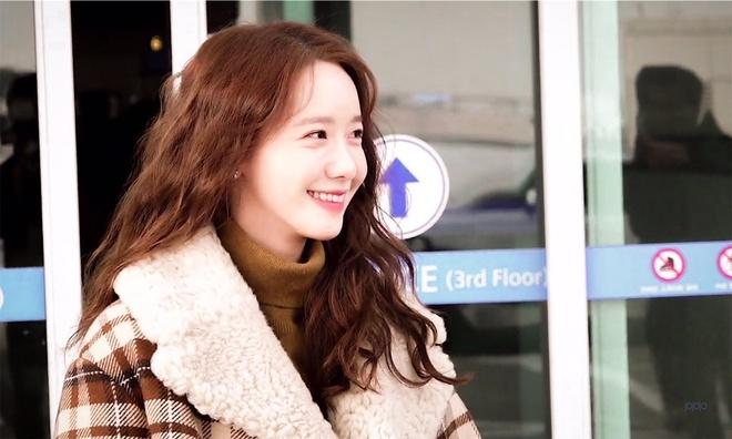 Nhan sac Yoona anh 11